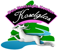 Koselglas-Logo