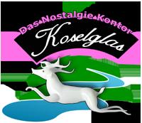 Koselglas-Logo